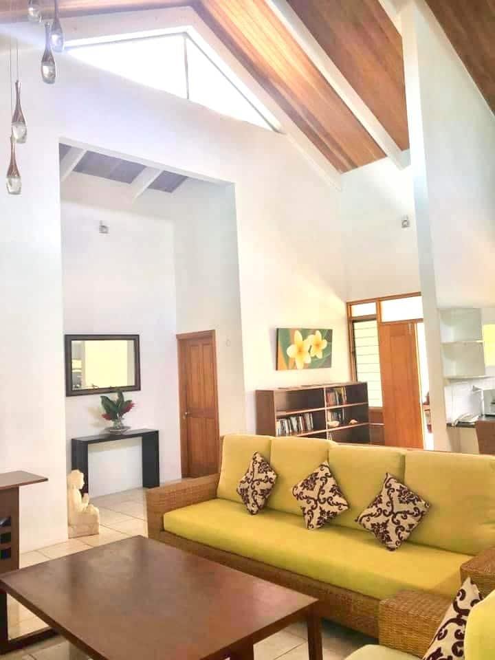 Villa 108 River Drive - Pacific Harbour Fiji