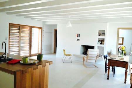 Olive oasis - Otranto - Huis