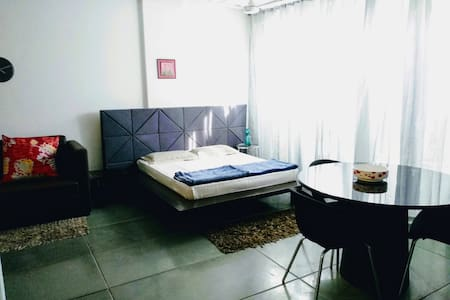 Lavish independent Studio in South Delhi N-57 GK1