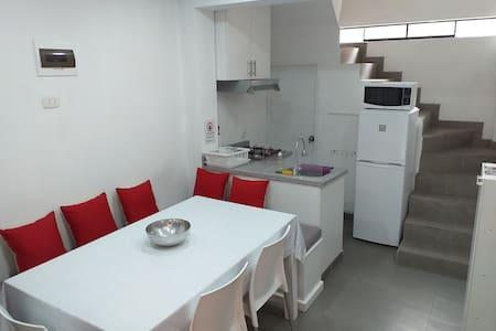Casa Hospedaje en Matucana (Primer airbnb)