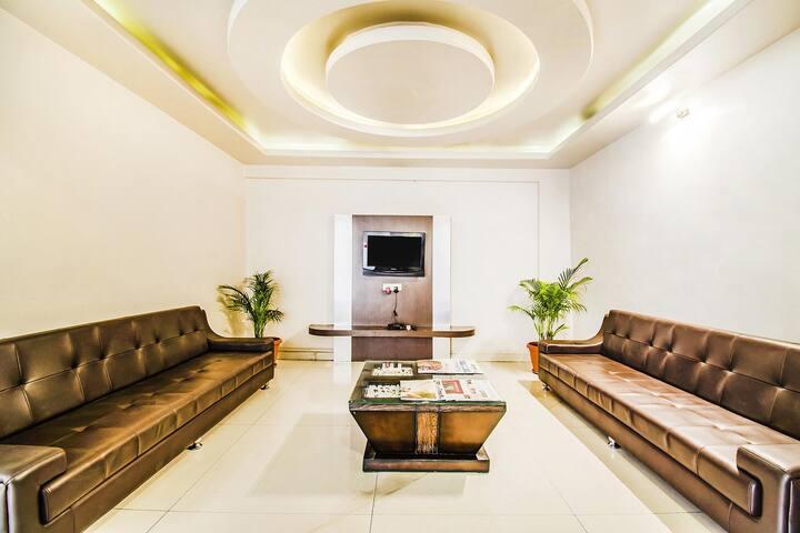 Spacious Suite stay  Near Hinjewadi