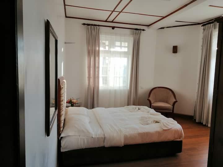 Melford Nuwaraeliya Double Room