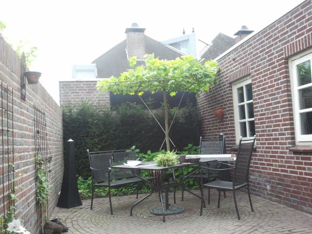 "B&B ""de Tuinkamer"" near Den Bosch - Heeswijk Dinther - Bed & Breakfast"