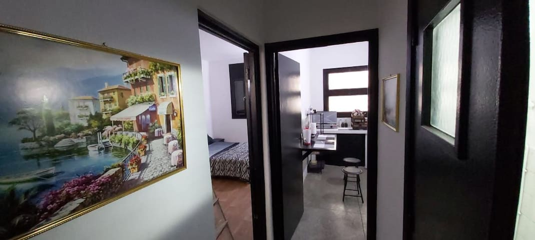Studio 2 min from the train station Rabat-Ville