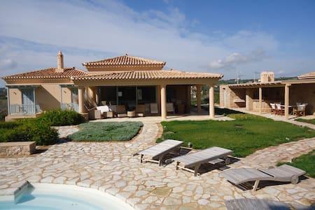 Luxurious villas in Porto Heli - Porto Cheli - Villa