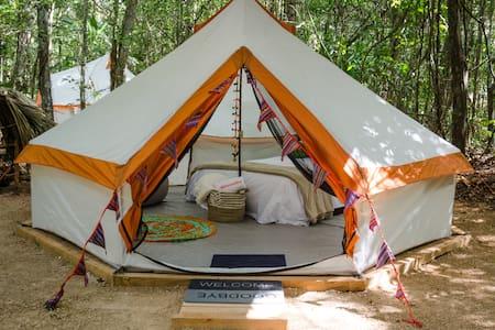 Rotamundos Mama Loo.mm Standard Room