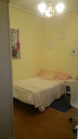 Cozy room in the heart of Benimacle - València - Квартира