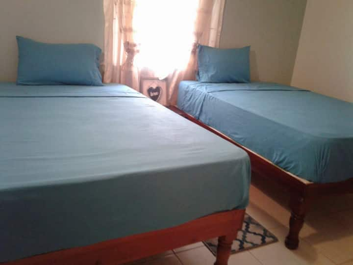 Private room close to Ocho Rios