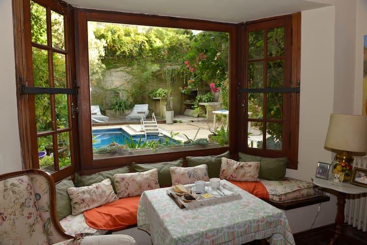PALERMO SOHO - Beautiful Room - Dream House. A