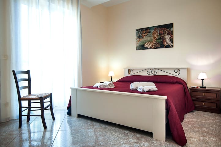 Laos - b&b Magna Grecia - Lamezia Terme - Bed & Breakfast
