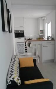 Loft totalmente reformado en la Vila de Gracia - Barcelona - Loft