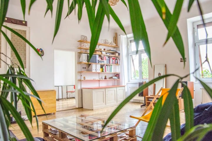 HELLO VIENNA! /central location - Wenen - Appartement
