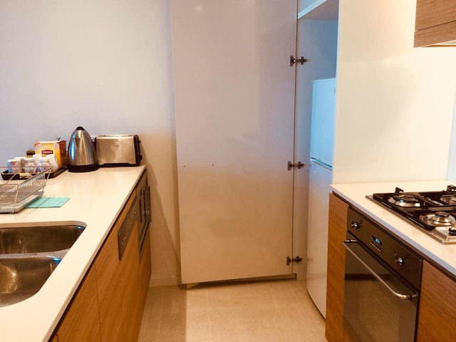 Luxury 2 bedrooms apt-heart of parramatta