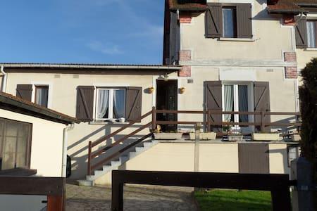 ANNA-LEONE - Dives-sur-Mer - บ้าน