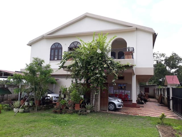 Villa Shivalay- A luxurious stay near Kaziranga