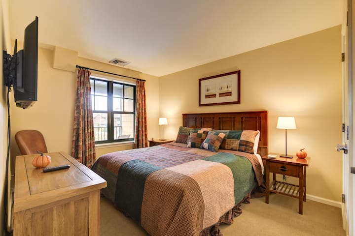 Mountain Lodge - 312 - Mountain Front-Skiing-Hiking-Wineries-WiFi-50 miles from