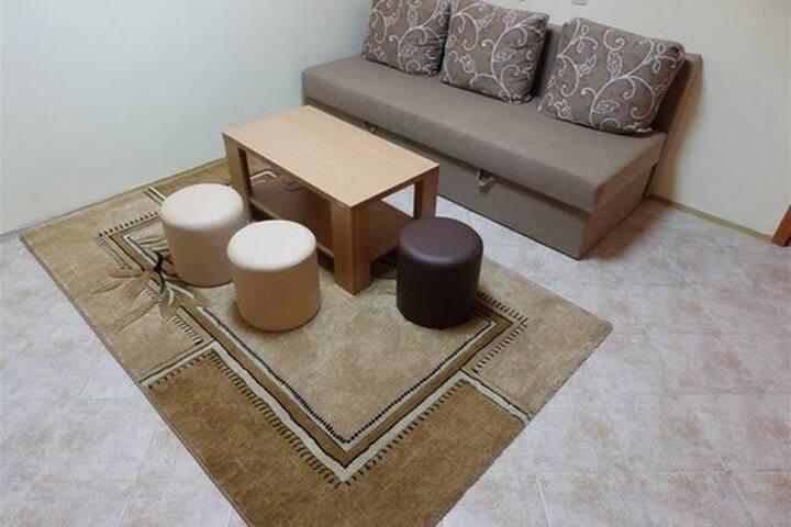 Private room in Voždovac - Beograd - Lägenhet