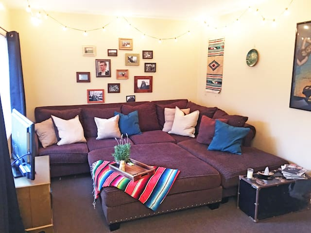 Beautiful 1 bedroom in SilverLake - Los Angeles - Appartement