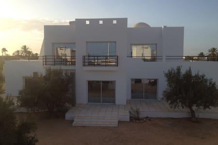 Villa à Djerba haut standing - Houmt Souk - Villa