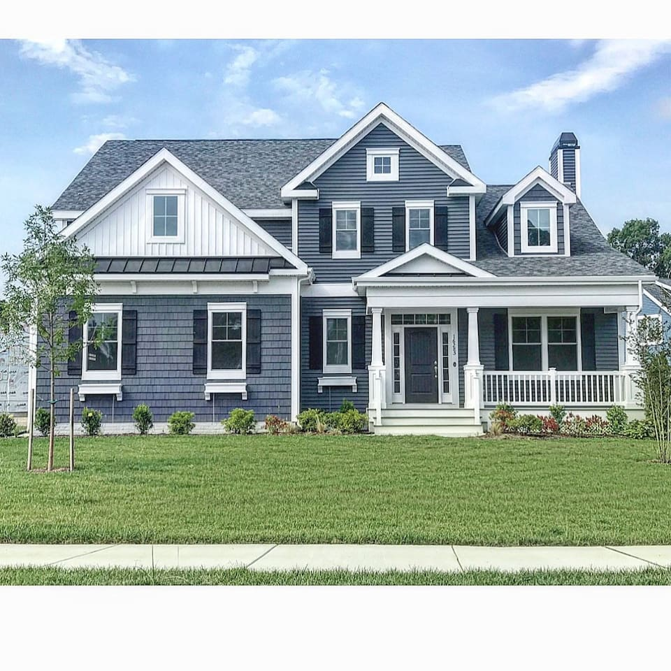 Coastal Club Oak Bluffs Resort House Rental w 4 BR, 2 MBR Suites, C3.5 BA lose to Lewes Beach, Rehoboth Beach and Cape Henlopen State Park