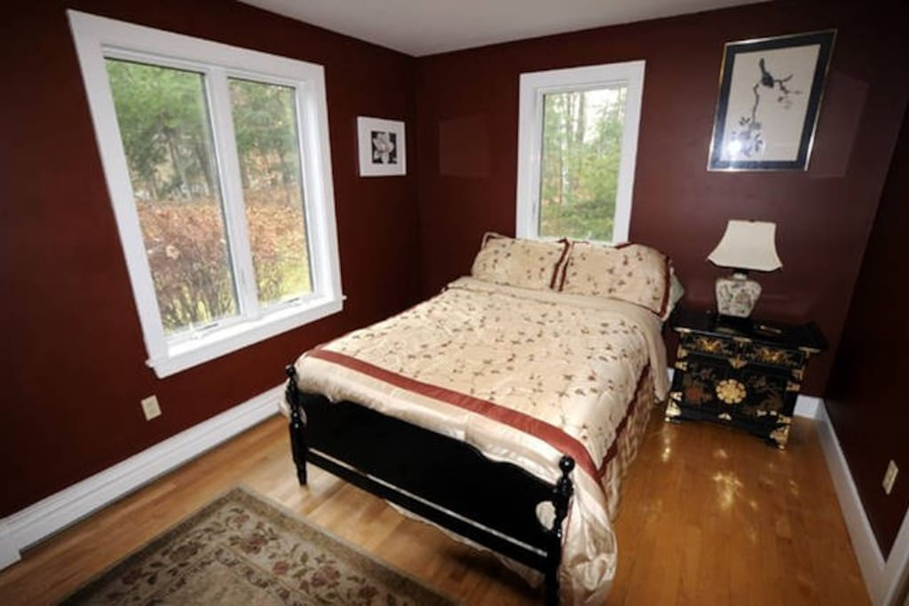 Bed And Breakfast In Falmouth Maine