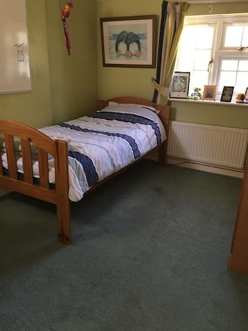 Brook Cottage - Colchester - Ev