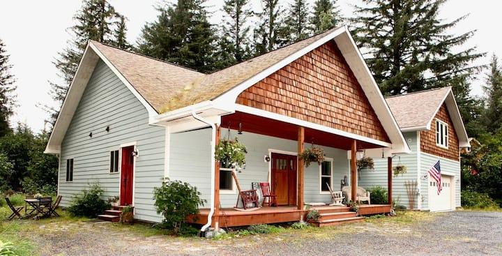 Nashwoods Lodge Apartment