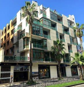 квартира на самом лучшем месте города - Batumi - Apartament