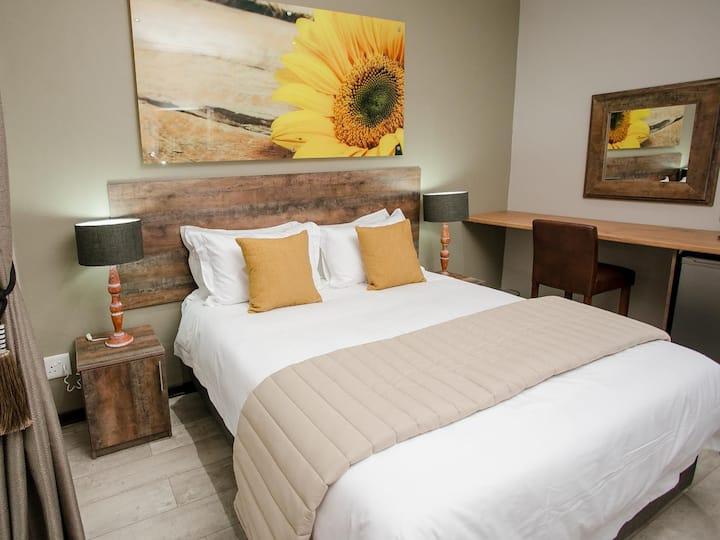 Nelspruit - Vinique Guesthouse - Room 3