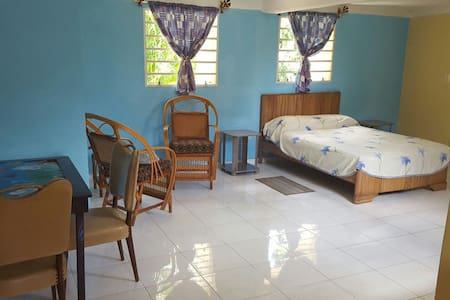 LOVELY LOFT IN RESIDENTIAL AREA - La Habana