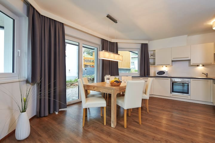 Top 200: Panorama Appartement 6-8Pers an der Piste - Sölden - Квартира