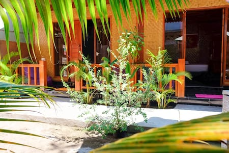 Little Paradise Gili Trawangan 2..
