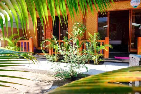 Little Paradise Gili Trawangan 3..