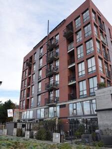 Gorgeous Waterfront Condo in the Heart of Victoria - Victoria - Appartamento