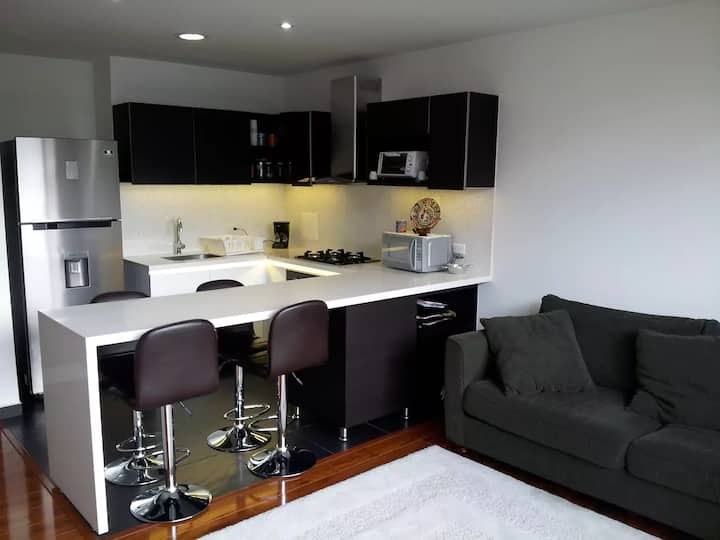 Apartamento Makay