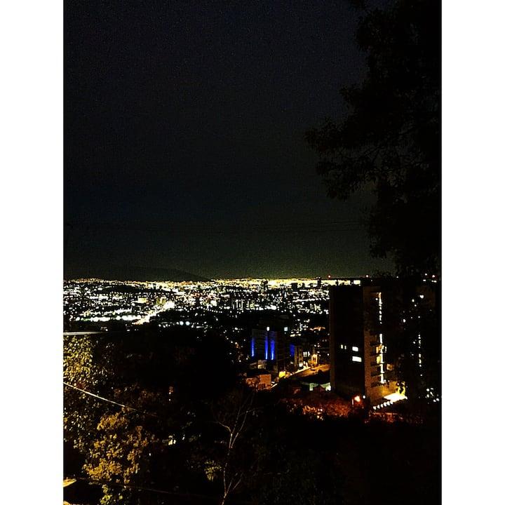 San Pedro´s Best Location