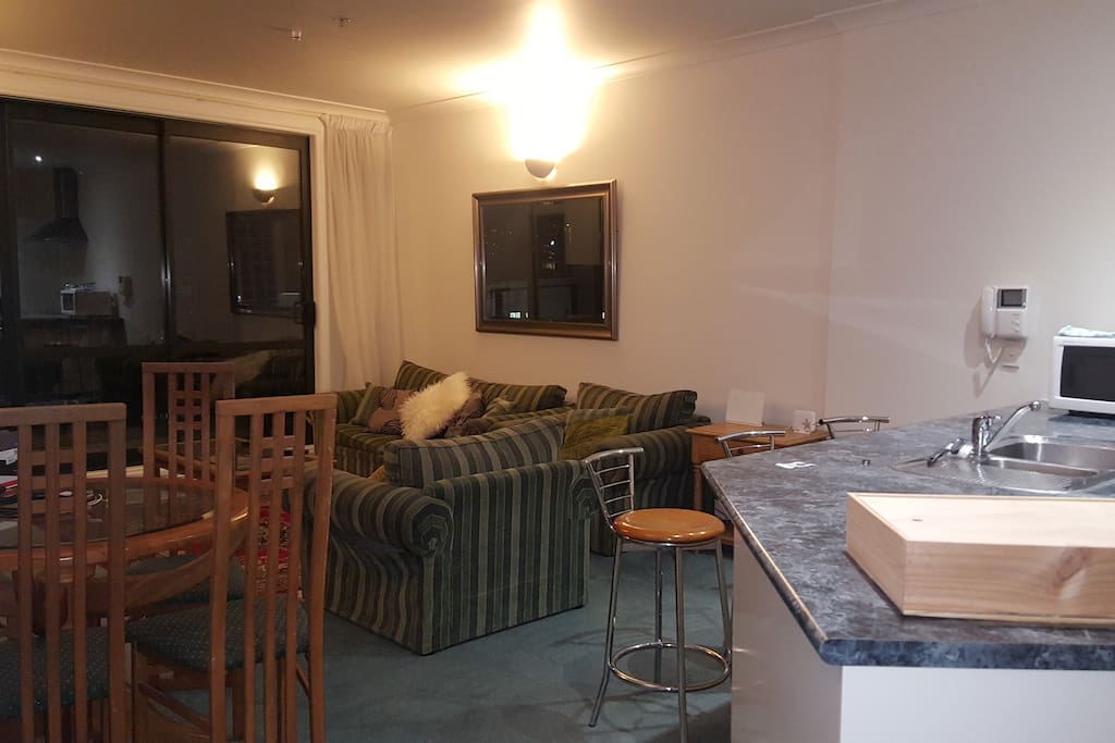 Perfect location with spacious living apartments for for Bedroom furniture auckland