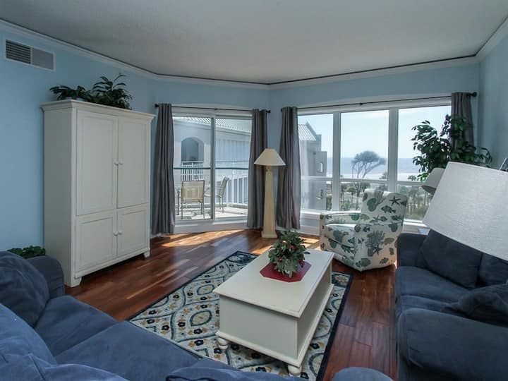 3503 Windsor Court South Oceanfront Complex ~ Just Steps from the Beach!