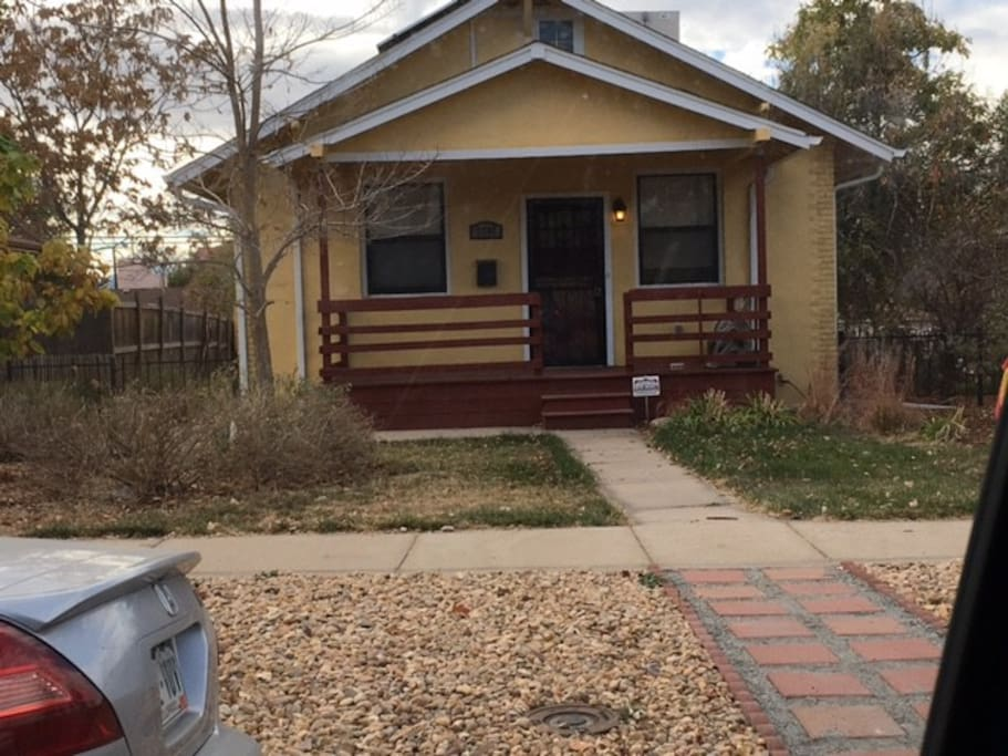 bright 1bd 1ba basement in clayton bungalow houses for