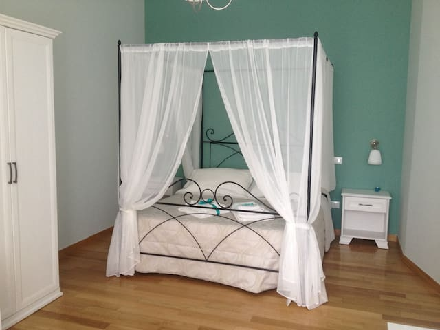 Arco dolce Arco - Benevento - Appartement
