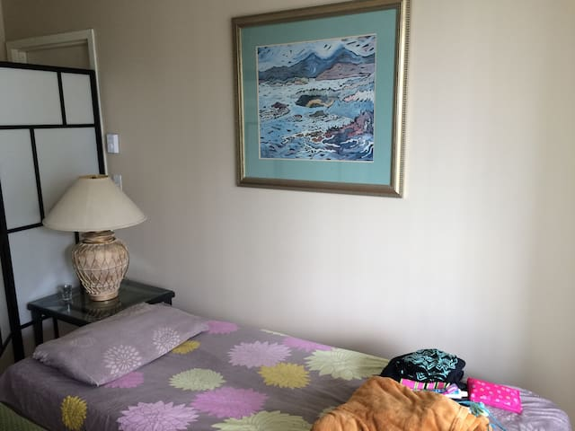 Vancouver Downtown - Vancouver - Appartement