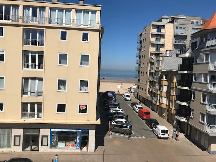 Ruyi Appartement vue mer
