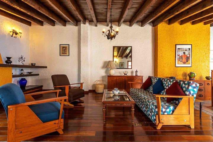 Villa Coyoacán