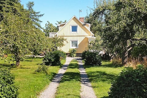 4 star holiday home in FÄRENTUNA