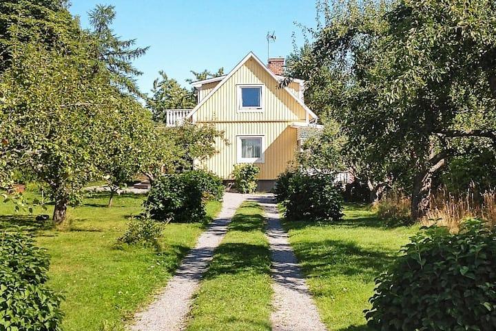 4 star holiday home in FÄRENTUNA