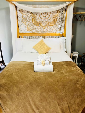 BOHO CHIC BEACH SUITE