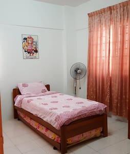 Yoong's Apartment - Klang - Apartment - 1