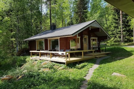 Koivuranta-cottage