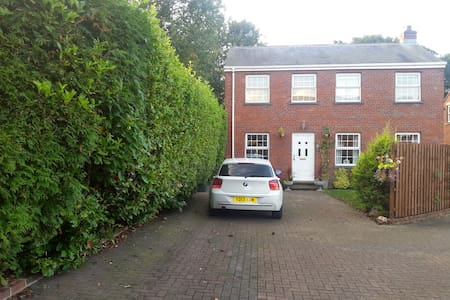 Detached centrally located - Cleckheaton - Haus