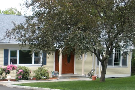 Nested in the Country Close to NYC, Pvt Room - Yorktown Heights - Talo